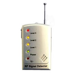 Protect Your Privacy Using RF Detectors – Home Surveillance